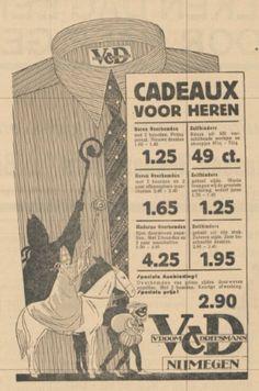 V&D 1934