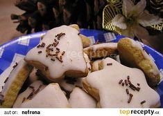 Medové cukroví recept - TopRecepty.cz Advent, Cookies, Desserts, Food, Crack Crackers, Tailgate Desserts, Deserts, Biscuits, Essen