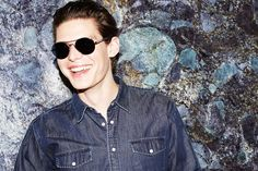 Surface to Air Spring/Summer 2013 Sunglasses Collection Titan V2