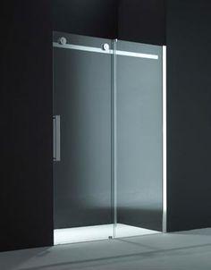 Tecnoslide - sliding doors - niche - shower enclosures - products - Tecnoslide - shower enclosures - shower - showers - cesana