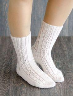 verena socks - just love them