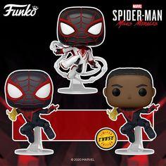 Funko Pop Spiderman, Funko Pop Avengers, Old Man Logan, Miles Morales, Fruit Basket Anime, Marvel Legends, Funko Pop Figures, Vinyl Figures, Funko Pop Display