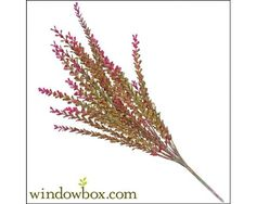 23' Artificial Barberry Branch Outdoor Rated- Burgundy Brown *** To view further for this item, visit the image link.