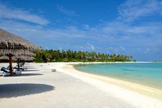 Olhuveli Beach & Spa resort... ooit ga ik er nog eens terug naar toe!