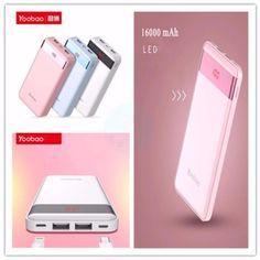 รีวิว สินค้า Yoobao พาวเวอร์แบงค์ 16000 mAh รุ่น P16 Pro ☪ รีวิวถูกสุดๆ Yoobao พาวเวอร์แบงค์ 16000 mAh รุ่น P16 Pro ส่วนลด | partnerYoobao พาวเวอร์แบงค์ 16000 mAh รุ่น P16 Pro  แหล่งแนะนำ : http://online.thprice.us/DJhPY    คุณกำลังต้องการ Yoobao พาวเวอร์แบงค์ 16000 mAh รุ่น P16 Pro เพื่อช่วยแก้ไขปัญหา อยูใช่หรือไม่ ถ้าใช่คุณมาถูกที่แล้ว เรามีการแนะนำสินค้า พร้อมแนะแหล่งซื้อ Yoobao พาวเวอร์แบงค์ 16000 mAh รุ่น P16 Pro ราคาถูกให้กับคุณ    หมวดหมู่ Yoobao พาวเวอร์แบงค์ 16000 mAh รุ่น P16 Pro…