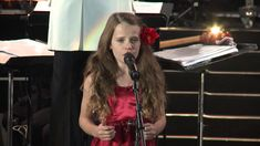"""Amira Willighagen - """"O Sole Mio"""" with Paul Potts & James Bhemgee - South..."""