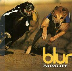 Exile SH Magazine: Blur - Parklife (1994)