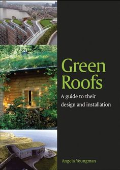 A guide to the process of designing and installing a green roof—essential reading for anyone interested in energy-efficient buildings