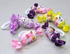 Wedding Art, Hair Ornaments, Cute Bows, Bandeau, Flower Making, Pin Cushions, Pretty Hairstyles, Fabric Flowers, Handicraft