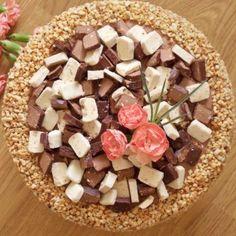 Tort Michałkowy Acai Bowl, Rum, Cereal, Oatmeal, Cheese, Baking, Breakfast, Kitchen, Mascarpone