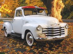 1950 Chevy Truck                                                                                                                                                     More
