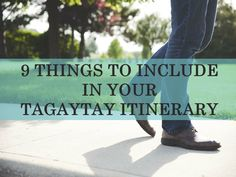 To help you to explore and enjoy Tagaytay, here are some of the ideas to include in your itinerary when you visit the summer capital in. Tagaytay, Travel Bugs, Philippines, Explore, Summer, Ideas, Summer Time, Exploring, Verano
