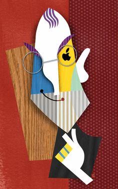 Steve Jobs by David Cowles