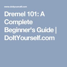 What do those dremel bits do well ill tell ya stain glass and dremel 101 a complete beginners guide doityourself fandeluxe Image collections