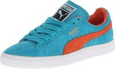 c24844e7c8341d Amazon.com  PUMA Adult Suede Classic Shoe  Puma  Clothing