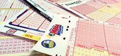 You're Crazy to Buy Lotto Tickets in a Shop | theLotter