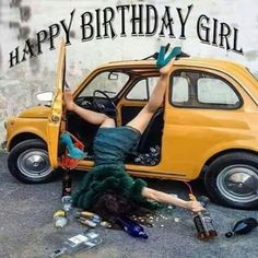 Verjaardag wensen