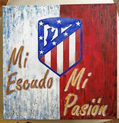 Atletico Madrid Logo, Ultras Football, Antoine Griezmann, Red And White, Photoshop, Angel, World, Soccer Players, Indian People