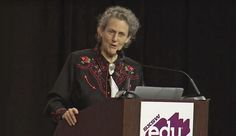 When Temple Grandin spoke at the SXSWedu Conference & Festival opening keynote presentation in Austin, Texas, on Monday, the famed author and autism advocate made a number of points about reforms our education system needs to make to benefit children of all abilities.