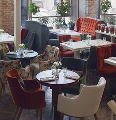 Insolito Cafe, Russia (?)