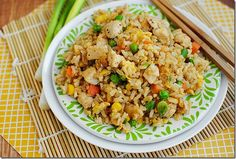 4 Very Simple and Really Exciting Brown Rice Recipes | Health Digezt