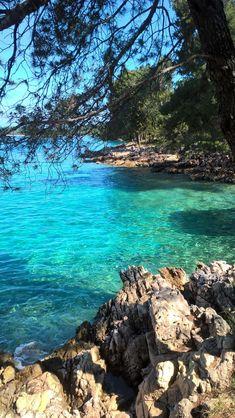 Island Krk,Croatia