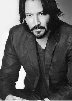 """Keanu Reeves  2 September 1964  6' 01"""""""