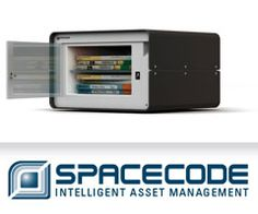 SPACECODE.com 's powerful RFID V2015 SmartBox reduces manual involvement and errors in counting and stock-taking processes and provides real-time actionable product visibility, workflow automation and inventory monitoring in healthcare department.