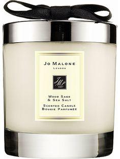 JO MALONE LONDON Wood Sage & Sea Salt Home Candle 200g
