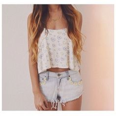 Summer outfit ♡