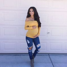 first pregnancy appointment questions you should ask - estilo e moda - Schwanger Cute Maternity Outfits, Stylish Maternity, Maternity Wear, Maternity Fashion, Cute Outfits, Pregnancy Fashion, Maternity Styles, Maternity Clothing, Summer Maternity