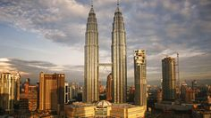 Attractive Places to Visit in Kuala Lumpur, Malaysia