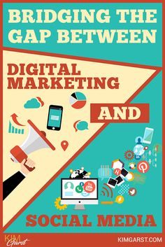 Want to improve your digital marketing results? Read this post and learn seven ways that social media can be used to improve your digital marketing efforts. Digital Marketing Strategy, Social Marketing, Sales And Marketing, Online Marketing, Career Choices, Business Inspiration, Social Media Tips, Helpful Hints, Improve Yourself