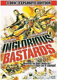 The Inglorious Bastards - Wikipedia, the free encyclopedia