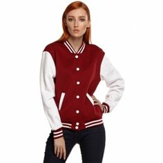 Meaneor Stylish Ladies Women Long Sleeve Stand V Neck Pocket Snap Casual Leisure Sports Coat Jacket Hoodies Outerwear