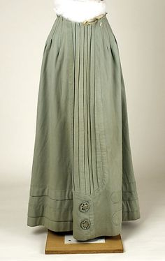 Suit Date: ca. 1908 Culture: American Medium: wool