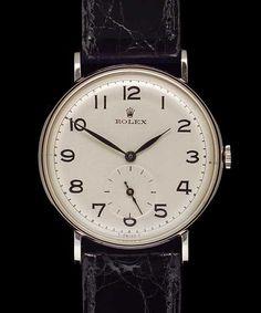 1950's Rare Dial Dream Watches, Cool Watches, Rolex Watches, Watches For Men, Vintage Rolex, Vintage Watches, Vintage Men, Round Eyeglasses, Pocket Watches