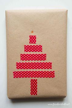 Frisch Verliebt: DIY Geschenke einpacken zu Weihanchten