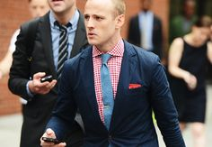 men's red gingham shirt - Google Search