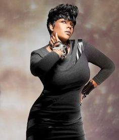 Syleena Johnson.  Singer, Songwriter, Philanthropist, and a member of Zeta Phi Beta Sorority.