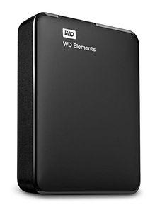 WD 2TB Elements Portable External Hard Drive – USB 3.0 – WDBU6Y0020BBK-EESN   Hard Drive Error