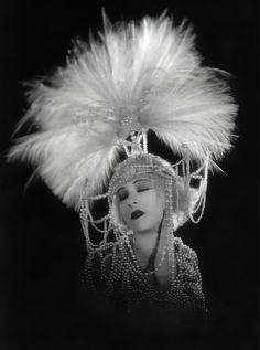 Alla Nazimova in Oscar Wilde's Salome