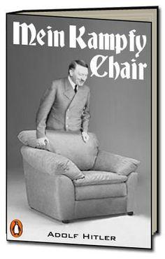 C - Mein Kampfy Chair