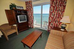 Myrtle Beach Vacation Rentals | ROXANNE TOWERS PH1 | Myrtle Beach - Myrtle Beach