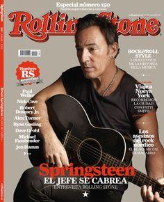 Revista Rolling Stone España.