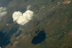Hearts in NATURE. #2