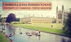 Cambridge mba essays questions