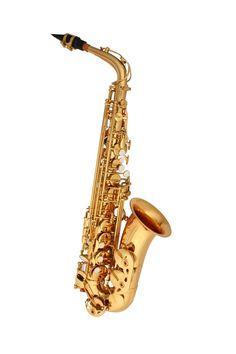Saxofone,o instrumento que eu gostava de tocar.