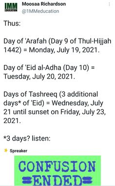 Eid Al Adha, Confused, Islam, Religion, Education, Words, Onderwijs, Learning, Horse
