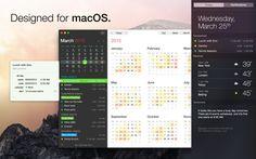 Fantastical 2.4.4 for Mac 破解版 – 优秀的日历日程工具 | Digit77.com | 海量精品Mac应用下载 | 高质量3D模型商店
